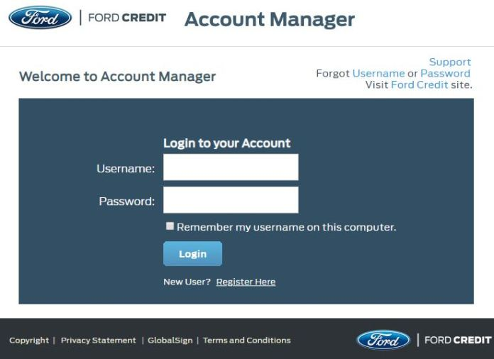 MyFordBenefits | Ford Employee Login