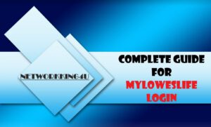 MYLOWESLIFE LOGIN
