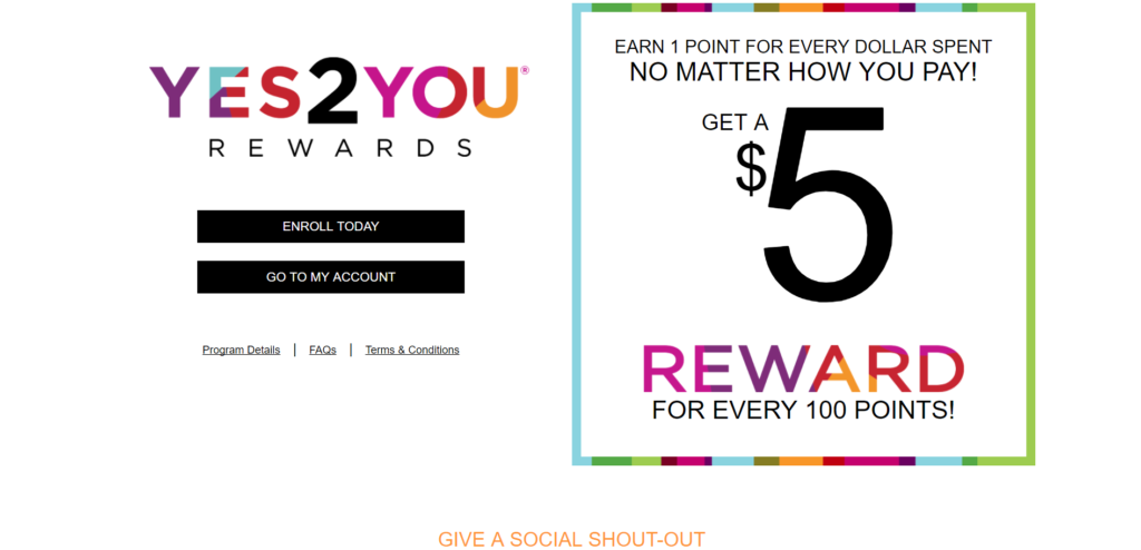 Kohl's Cash and Yes2You Rewards