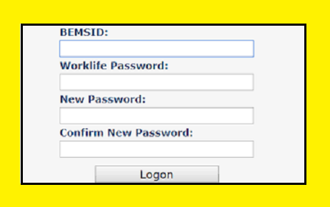 Boeing total access change your password:
