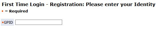 First Time Login[new user registration]@www.mypepsico.com