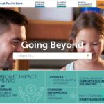 Central Pacific Bank login