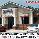 Myzaxbysvisit survey