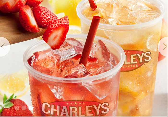 www.tellcharleys.com survey Get free Fries and Drinks
