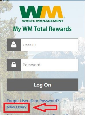 Mywmtotalrewards registration