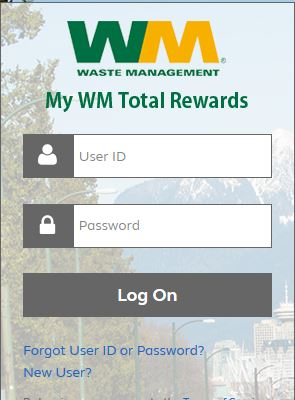 Mywmtotalrewards Login