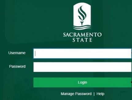 Mysacstate Login