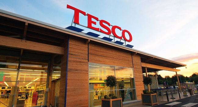 TescoViews