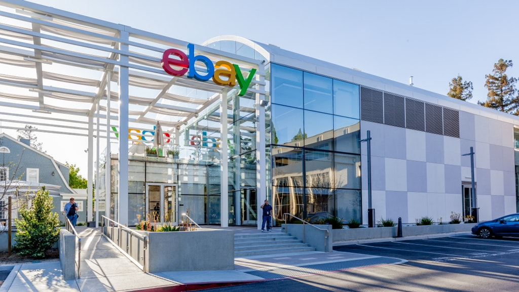 eBay CORPORATE OFFICE