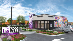 TACO BELL CORPORATE OFFICE